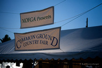 Common Ground Fair (CGF)